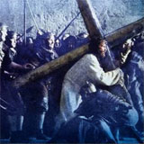 Passion of the Christ Declared Definitive on Blu-ray