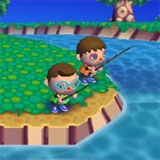 Animal Crossing: City Folk Wii Bugs and Insects Species Locations and Guide