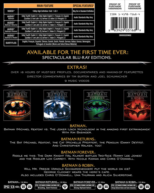 batman anthology bluray announced with cover art thehdroom