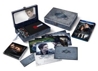 Twilight Blu-ray Mystery Solved