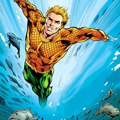 Leonardo DiCaprio to Produce Aquaman and Adam Strange Movies