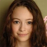 Jodelle Ferland Cast as Vampire in Eclipse