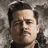 Inglourious Basterds Blu-ray Dated