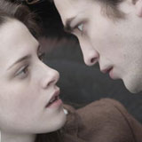 Twilight Breaking Dawn Films Rated PG-13, Childbirth Off-Camera