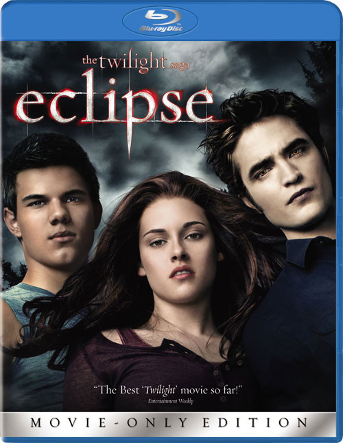 Twilight Blue Ray Release 99