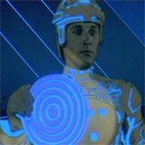 First Look: Original Tron Blu-ray Cover Art