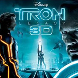Tron: Legacy and Original Dominating Amazon Blu-ray Sales