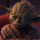 CGI Yoda on Star Wars Episode 1 Blu-ray Revealed