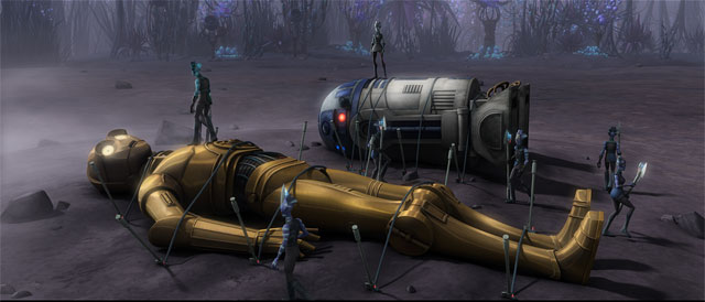 Star Wars: The Clone Wars Season 4 Interview with Showrunner Dave Filoni
