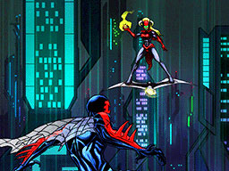 spiderman edge of time ds review thehdroom