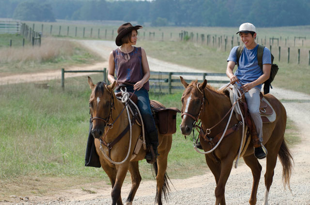 The Walking Dead Cherokee Rose Images and Footage Preview