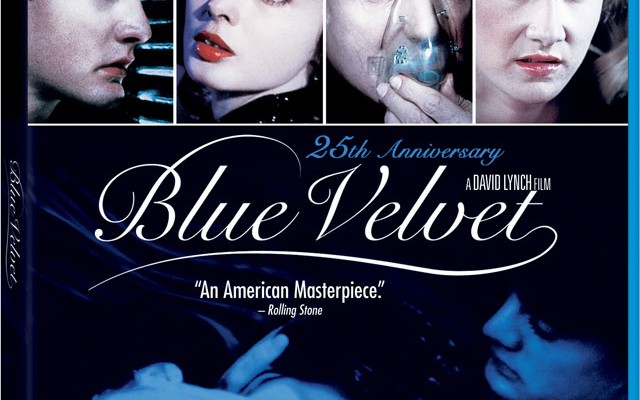 Exclusive: Blue Velvet Blu-ray Clip 'Human Ear'