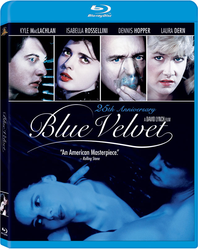 Exclusive: Blue Velvet Blu-ray Clip Human Ear