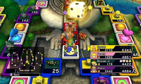 Fortune Street Review: Mario Meets Wall Street