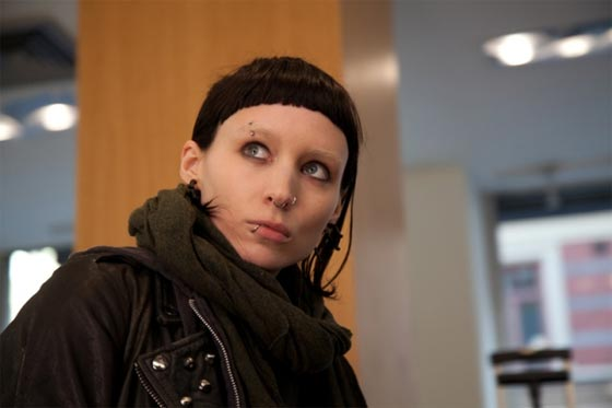 The Girl with the Dragon Tattoo Review: Unsure of Itself, But Worthwhile