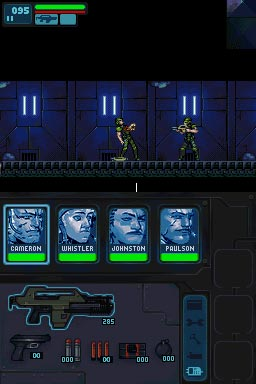 Aliens: Infestation Review: Game On, Man!