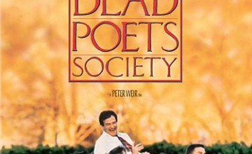 essays about the dead poets society How to write an academic essay constructing an academic essay can  be a daunting process if you're not entirely sure what is expected of you,.