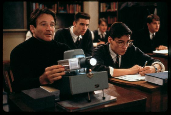 the dead poets society summary Watch video watchlist: patton oswalt loves ash vs evil dead title: dead poets society (1989) 81 /10 want to share imdb's rating.
