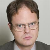 Rainn Wilson The Office Spin-Off in the Works Would Focus on Dwight