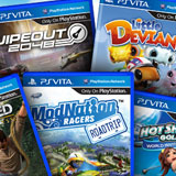PS Vita Deals Offer Free Game for Launch Week
