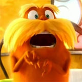 The Lorax Poised for $50 Million or More Opening Weekend