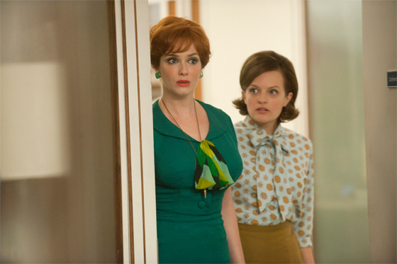 Mad Men Season 5 Episode 505 Signal 30 Review