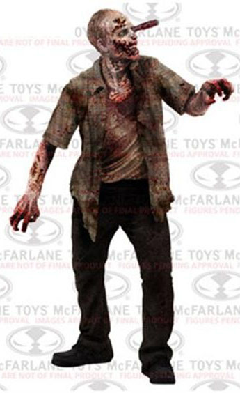 The Walking Dead Wave 2 Action Figures Images Introduce Shane