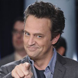 Matthew Perry and Scott Silveri NBC Pilot Picked Up for Series