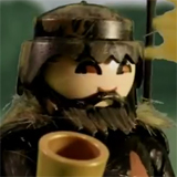 Game of Thrones First Trailer Reenacted with Playmobil
