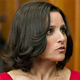 Julia Louis-Dreyfus and Veep Off to Strong Ratings Start for HBO