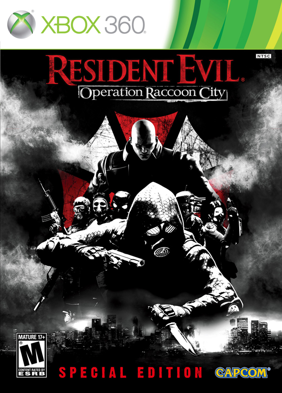 Resident Evil: Operation Raccoon City Review: REs Greatest Hits