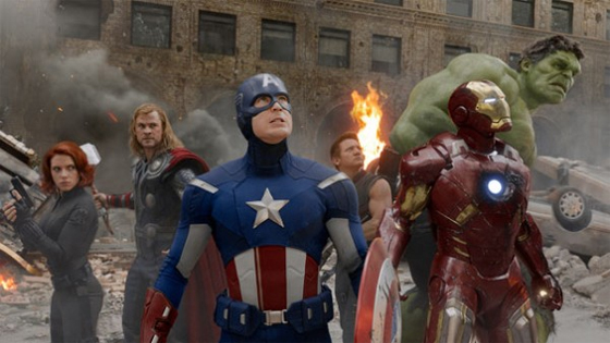 The Avengers Review: Joss Whedon Deserves a Group Hug