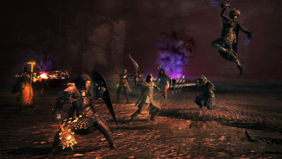 Dragons Dogma Review: A Pawn Worth Securing