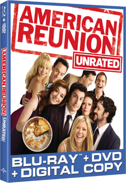 Reunion Unrated American Reunion Unrated
