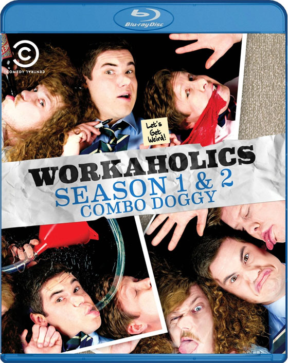 A Conversation with Workaholics Comedian Blake Anderson