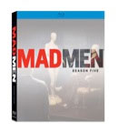Mad Men Season 5 Blu-ray Release Date, Details and Pre-Order