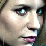 New Homeland Season 2 Trailers and Poster with Piercing Eyes