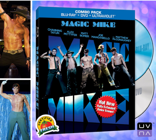 Magic mike release date
