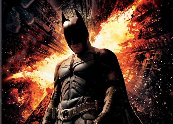 The Dark Knight Rises Blu-ray Release Date, Details and Pre-Order (Updated)