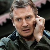 Liam Neeson and Taken 2 Storm Box Office with $50 Million Opening