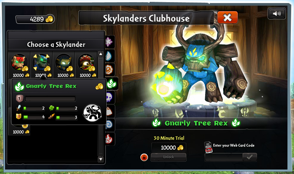 Skylanders Giants Variant and Sidekick Names Revealed