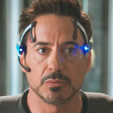 Iron Man 3 Trailer Tests Robert Downey Jr. and Gwyneth Paltrow