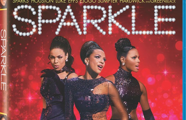 Sparkle Blu-ray Release Date, Details and Pre-Order
