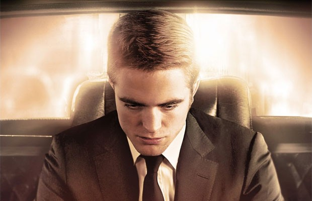 Cosmopolis Starring Robert Pattinson Blu-ray Release Date and Pre-Order
