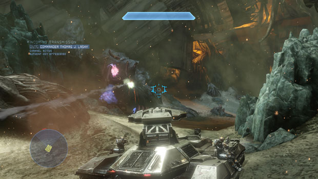 Halo 4 Review: Requiem Not a Dream