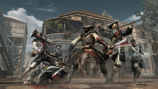 Assassin's Creed III Liberation Review: A Hidden Agenda