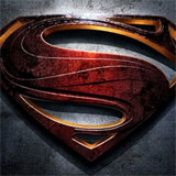 Superman to Fly in 3D as Man of Steel Getting Post-Production Conversion