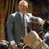 Skyfall Soars Sky High with $87.8 Million in Box Office Debut