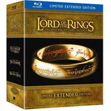 Amazon Black Friday Week: Lord of the Rings Extended Edition Trilogy Blu-ray Under $40