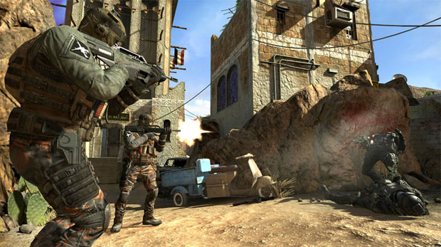 Call of Duty: Black Ops II Review: Finally, a Leap Ahead